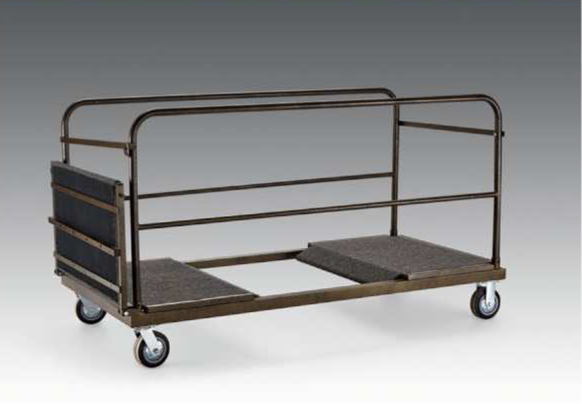 Table Storage U0026 Handling