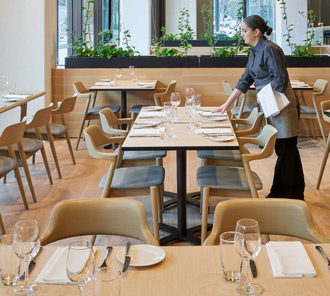 Restaurant Dining & Lounge