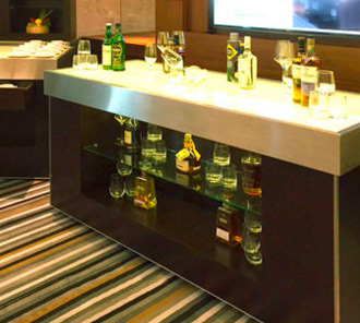 Mobile Beverage / Bars