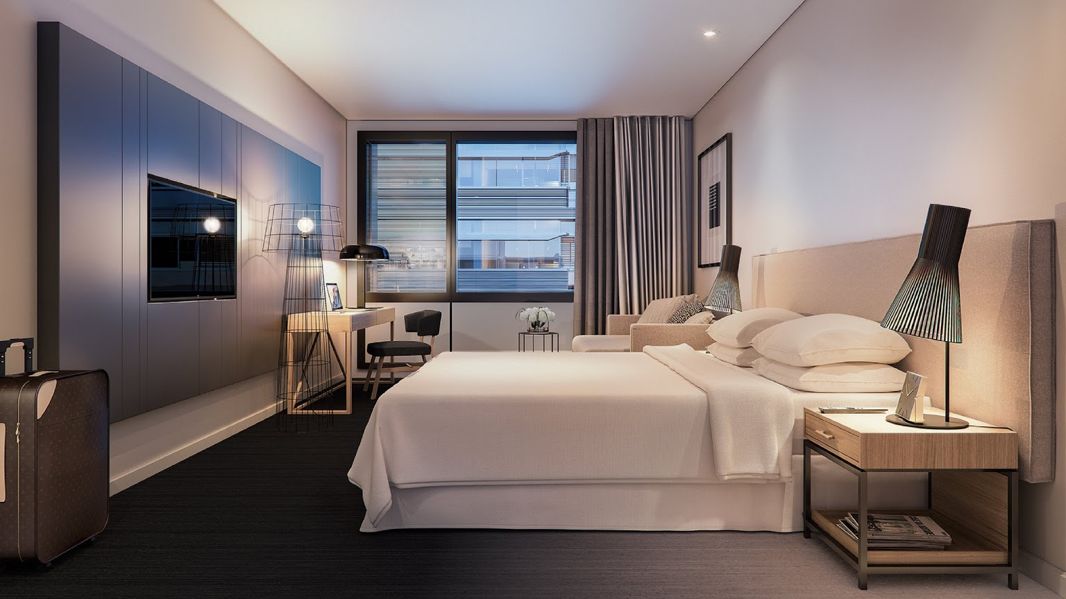 Four Points by Sheraton Sydney